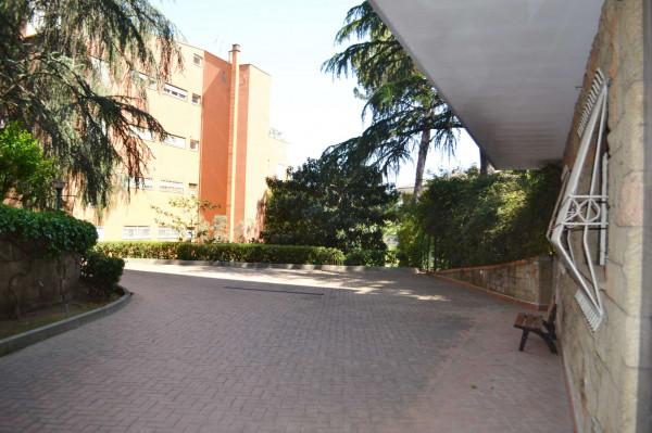 Appartamento in affitto a Roma, Monteverde Nuovo, Arredato, 25 mq - Foto 7