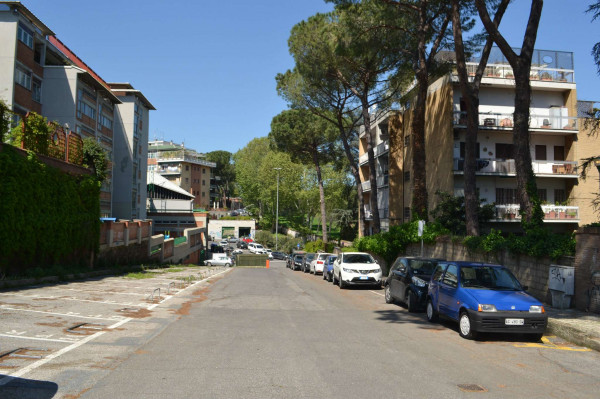 Appartamento in affitto a Roma, Monteverde Nuovo, Arredato, 25 mq - Foto 2