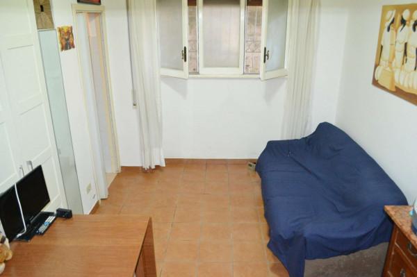 Appartamento in affitto a Roma, Monteverde Nuovo, Arredato, 25 mq - Foto 16