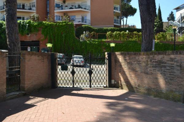 Appartamento in affitto a Roma, Monteverde Nuovo, Arredato, 25 mq - Foto 3