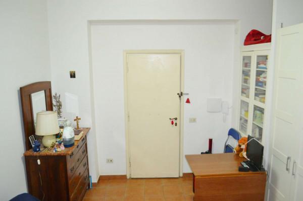 Appartamento in affitto a Roma, Monteverde Nuovo, Arredato, 25 mq - Foto 13