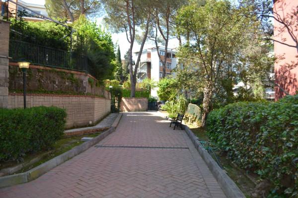 Appartamento in affitto a Roma, Monteverde Nuovo, Arredato, 25 mq - Foto 4