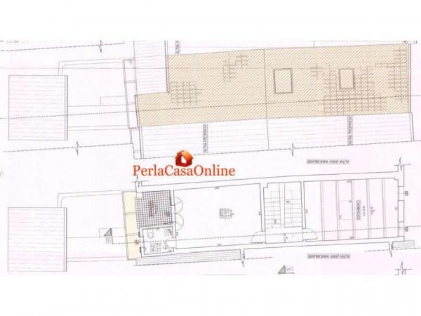 Casa indipendente in vendita a Forlì, Centro Storico, Con giardino, 100 mq - Foto 2