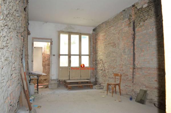 Casa indipendente in vendita a Forlì, Centro Storico, Con giardino, 100 mq - Foto 22