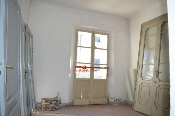 Casa indipendente in vendita a Forlì, Centro Storico, Con giardino, 100 mq - Foto 18