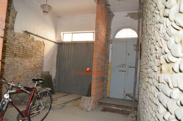 Casa indipendente in vendita a Forlì, Centro Storico, Con giardino, 100 mq - Foto 4