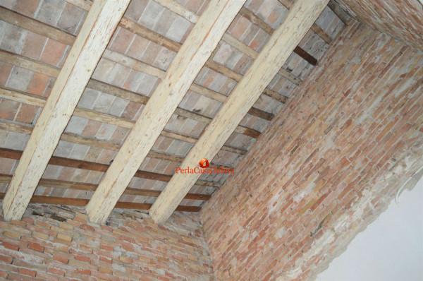 Casa indipendente in vendita a Forlì, Centro Storico, Con giardino, 100 mq - Foto 8