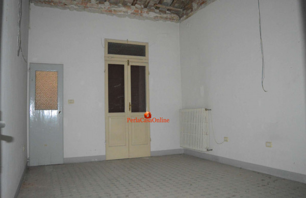 Casa indipendente in vendita a Forlì, Centro Storico, Con giardino, 100 mq - Foto 10