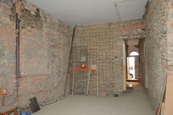 Casa indipendente in vendita a Forlì, Centro Storico, Con giardino, 100 mq - Foto 20