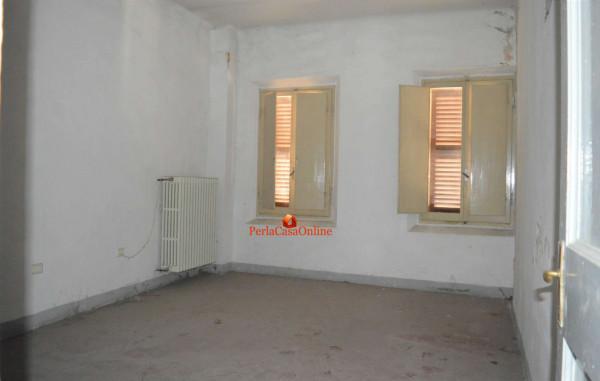Casa indipendente in vendita a Forlì, Centro Storico, Con giardino, 100 mq - Foto 13