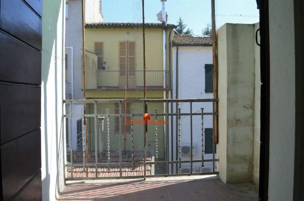 Casa indipendente in vendita a Forlì, Centro Storico, Con giardino, 100 mq - Foto 9