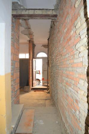Casa indipendente in vendita a Forlì, Centro Storico, Con giardino, 100 mq - Foto 5
