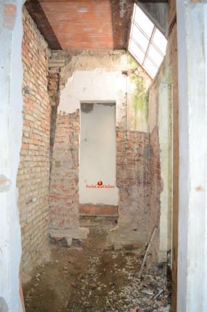 Casa indipendente in vendita a Forlì, Centro Storico, Con giardino, 100 mq - Foto 19