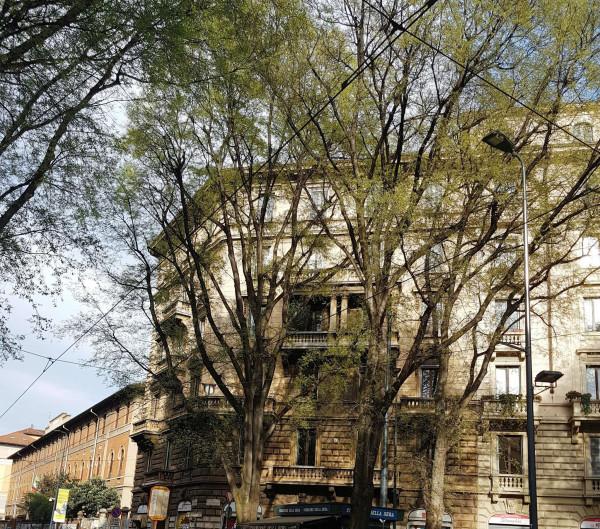 Ufficio in affitto a Milano, Repubblica, 130 mq