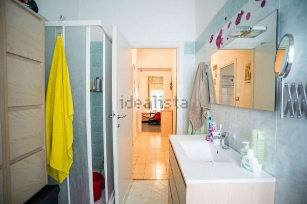 Appartamento in vendita a Roma, Villa Lais, Con giardino, 100 mq - Foto 4