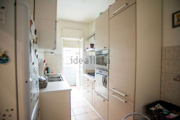 Appartamento in vendita a Roma, Villa Lais, Con giardino, 100 mq - Foto 8