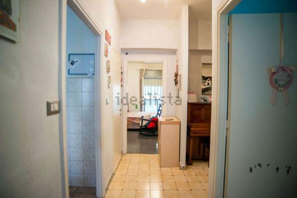 Appartamento in vendita a Roma, Villa Lais, Con giardino, 100 mq - Foto 6