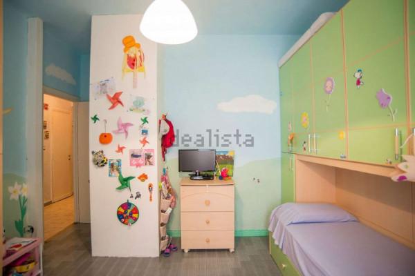 Appartamento in vendita a Roma, Villa Lais, Con giardino, 100 mq - Foto 9
