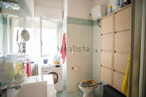 Appartamento in vendita a Roma, Villa Lais, Con giardino, 100 mq - Foto 5
