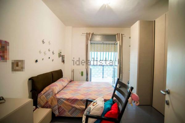 Appartamento in vendita a Roma, Villa Lais, Con giardino, 100 mq - Foto 11