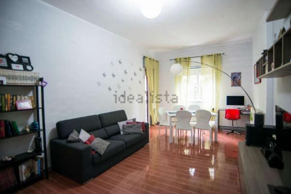Appartamento in vendita a Roma, Villa Lais, Con giardino, 100 mq - Foto 17
