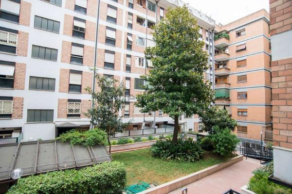 Appartamento in vendita a Roma, Villa Lais, Con giardino, 100 mq - Foto 3
