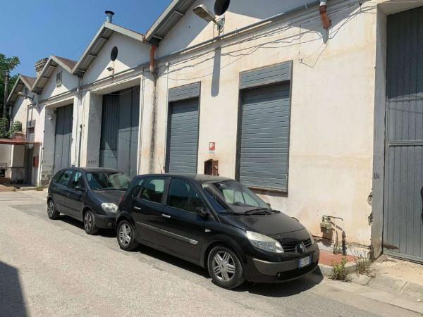 Capannone in affitto a Cercola, 300 mq - Foto 5