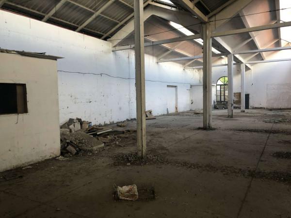 Capannone in affitto a Cercola, 300 mq - Foto 3