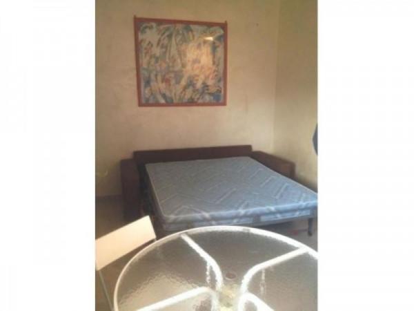 Appartamento in affitto a Roma, Lucrezia Romana, Arredato, 40 mq