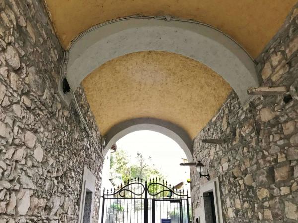 Appartamento in affitto a Ponte Lambro, Centro, Con giardino, 60 mq - Foto 11
