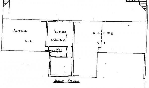 Appartamento in affitto a Gorla Minore, Ospedale, 68 mq - Foto 4