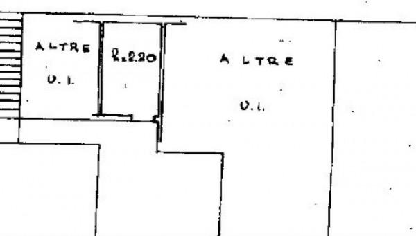Appartamento in affitto a Gorla Minore, Ospedale, 68 mq - Foto 5