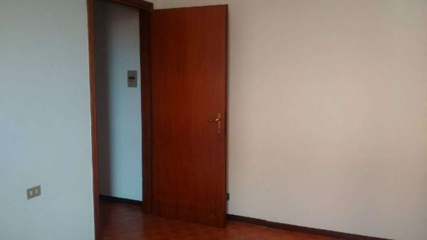 Appartamento in affitto a Gorla Minore, Ospedale, 68 mq - Foto 11