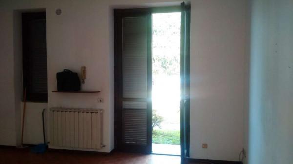 Appartamento in affitto a Gorla Minore, Ospedale, 68 mq - Foto 10