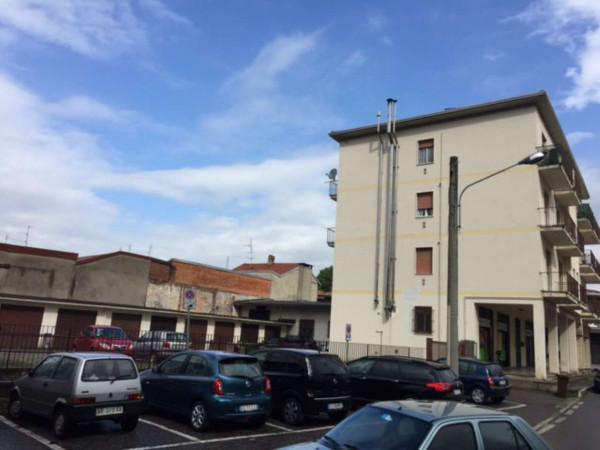 Appartamento in affitto a Gorla Minore, Prospiano, 54 mq - Foto 7