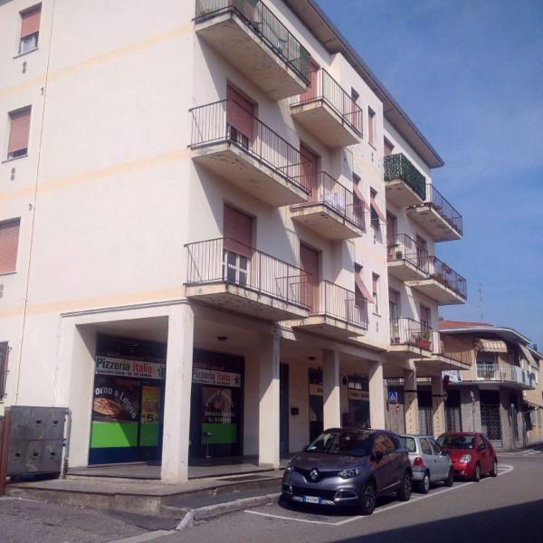 Appartamento in affitto a Gorla Minore, Prospiano, 54 mq - Foto 5