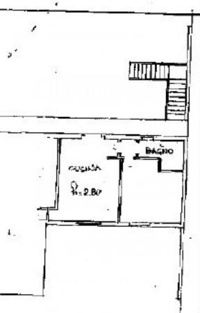 Immobile in vendita a Gorla Minore, Ospedale, Con giardino, 670 mq - Foto 3