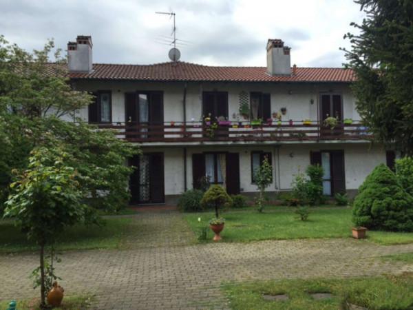 Immobile in vendita a Gorla Minore, Ospedale, Con giardino, 670 mq - Foto 4
