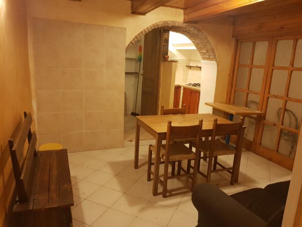 Appartamento in affitto a Palombara Sabina, Centro Storico, 40 mq