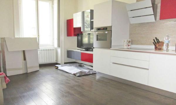 Appartamento in affitto a Milano, Bocconi, Arredato, 60 mq