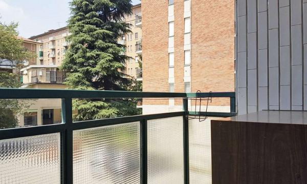 Appartamento in affitto a Milano, Ca Granda, Arredato, con giardino, 90 mq - Foto 7
