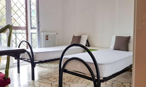 Appartamento in affitto a Milano, Ca Granda, Arredato, con giardino, 90 mq - Foto 6