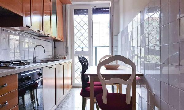 Appartamento in affitto a Milano, Ca Granda, Arredato, con giardino, 90 mq - Foto 1