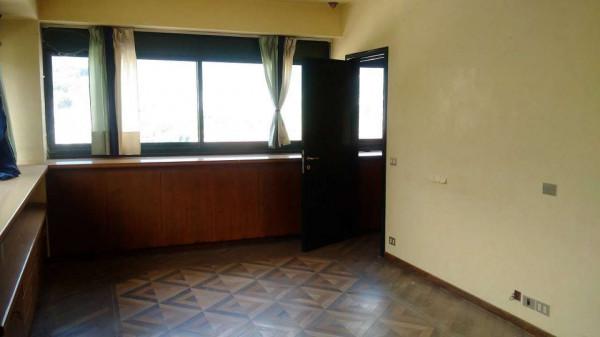 Ufficio in vendita a Genova, Molassana, 854 mq - Foto 14
