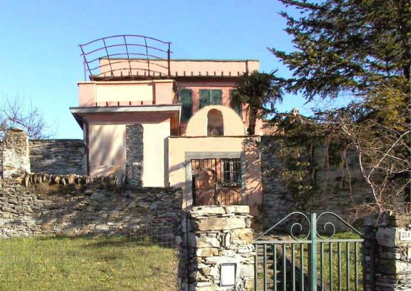 Villa in vendita a Lavagna, Santa Giulia, Con giardino, 1200 mq - Foto 14