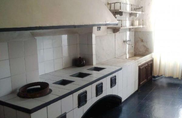Villa in vendita a Lavagna, Santa Giulia, Con giardino, 1200 mq - Foto 16