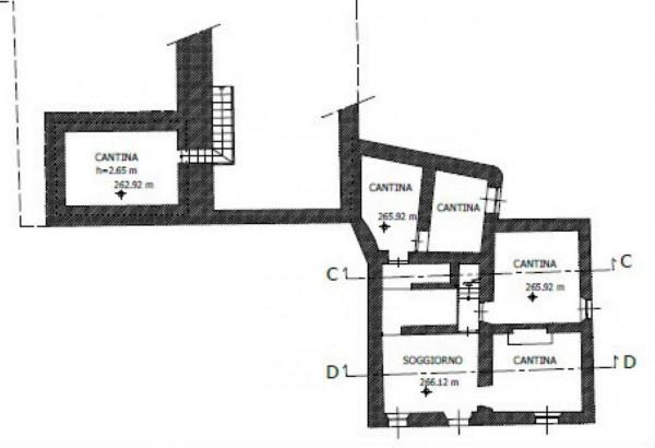 Villa in vendita a Lavagna, Santa Giulia, Con giardino, 1200 mq - Foto 4