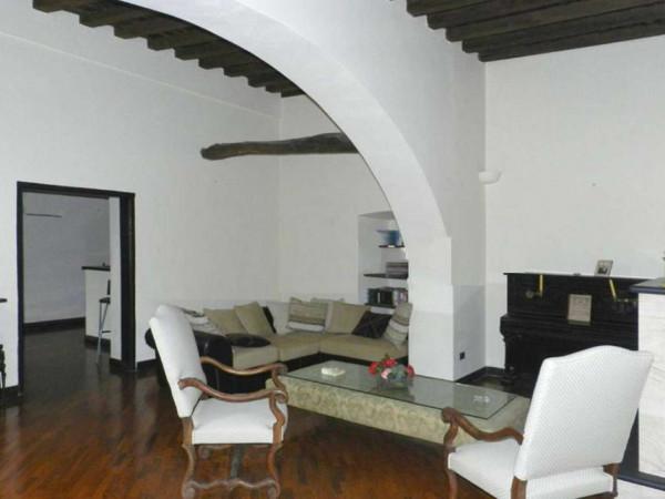Villa in vendita a Lavagna, Santa Giulia, Con giardino, 1200 mq - Foto 1