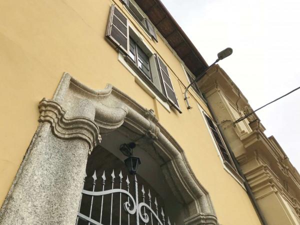 Negozio in affitto a Ponte Lambro, Centro, 75 mq - Foto 13