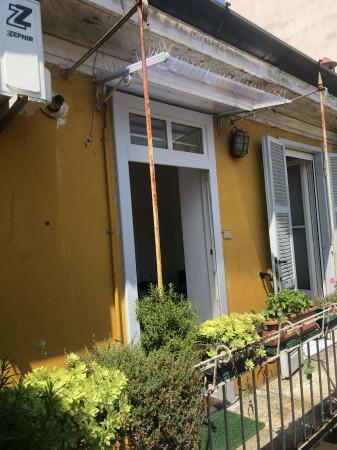 Appartamento in affitto a Milano, Carrobbio, Arredato, con giardino, 60 mq - Foto 3